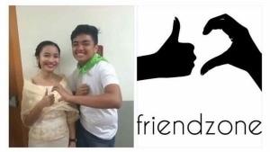 Endlich: Das offizielle Friendzone-Logo | Lustiges | Was is hier eigentlich los? | wihel.de