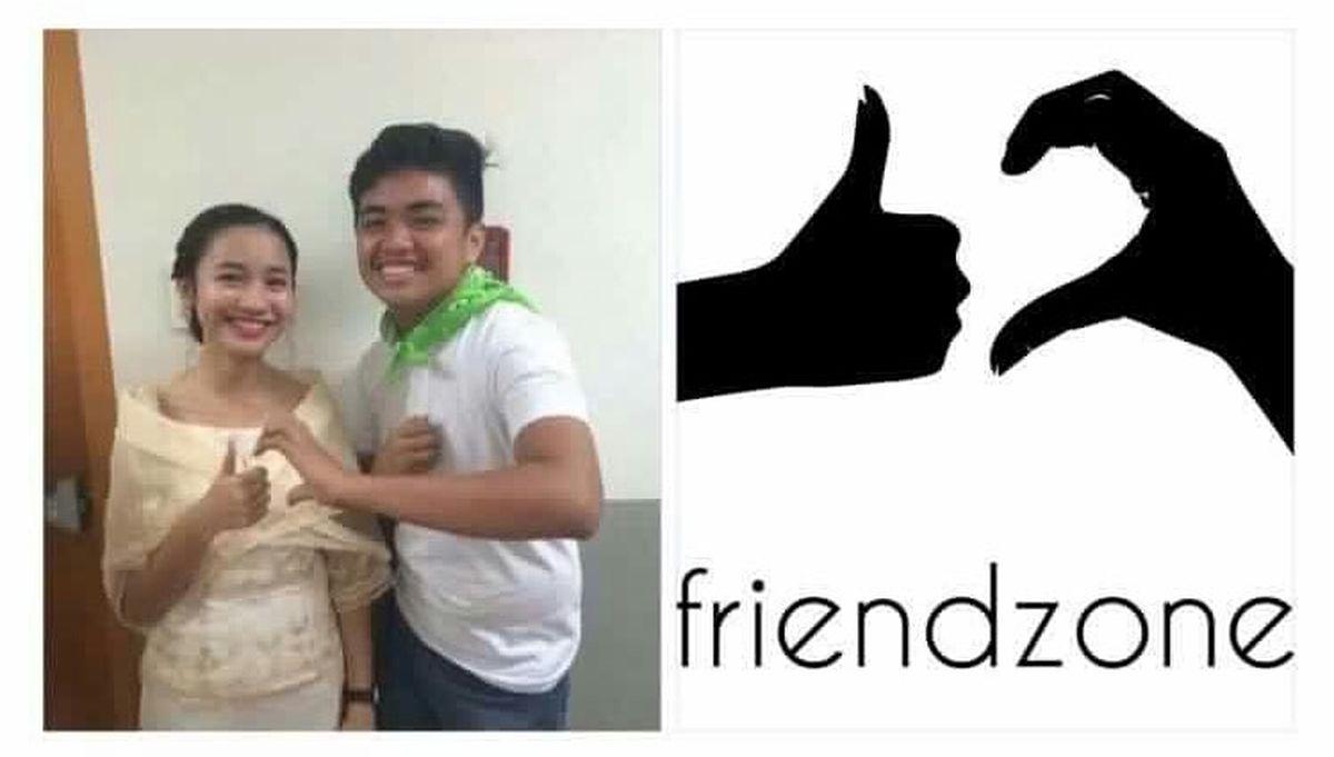 Endlich: Das offizielle Friendzone-Logo | Lustiges | Was is hier eigentlich los?