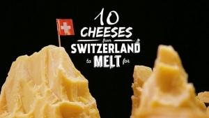 Foodporn: Schweizer Käse inszeniert von Food, People, Places | Essen und Trinken | Was is hier eigentlich los? | wihel.de