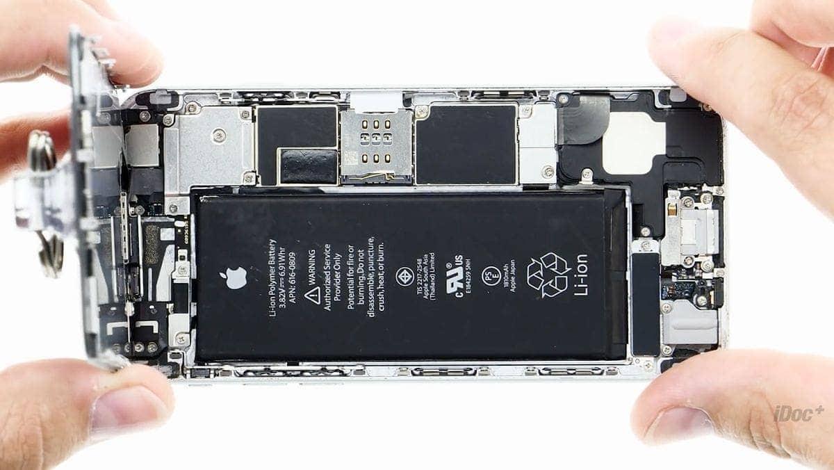 Gedanken-Tüdelüt (51): Dann hab ich einfach mein iPhone aufgeschraubt | Kolumne | Was is hier eigentlich los?