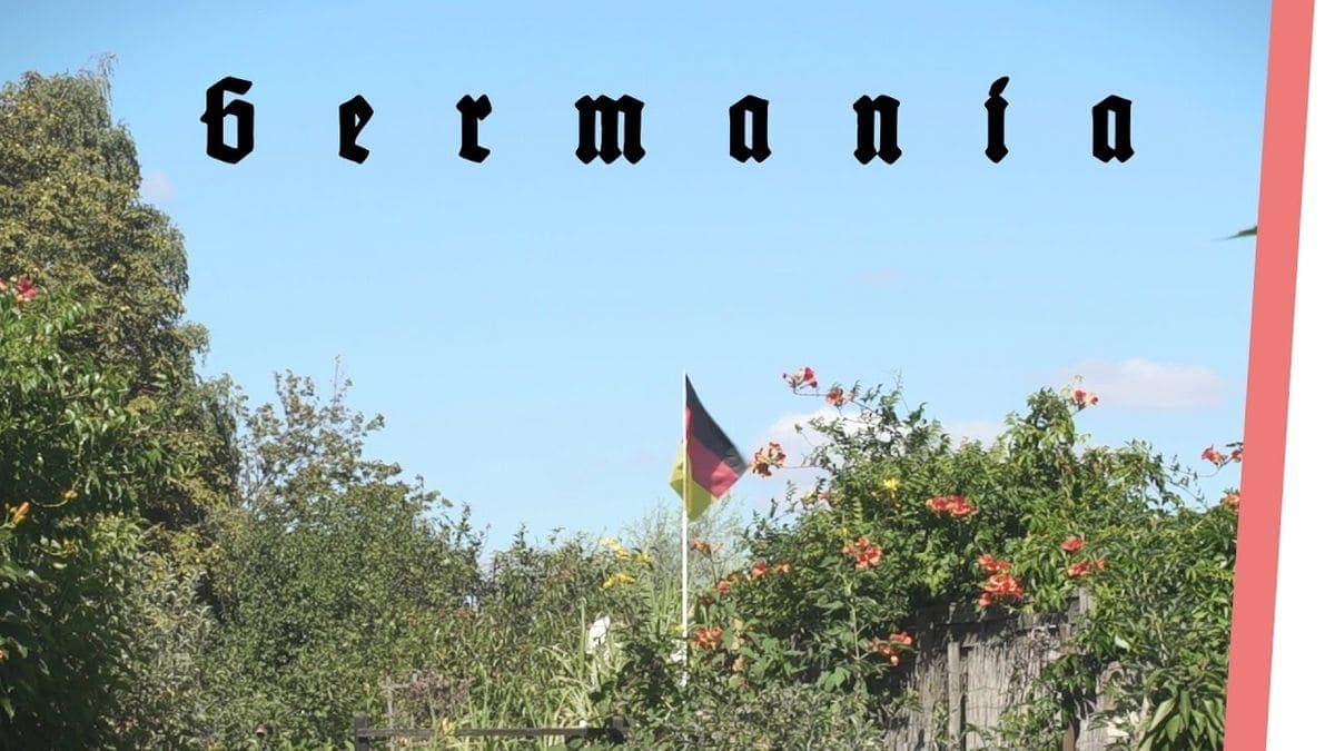 Germania - Ein aktuelles Portrait von Deutschland | Menschen | Was is hier eigentlich los?