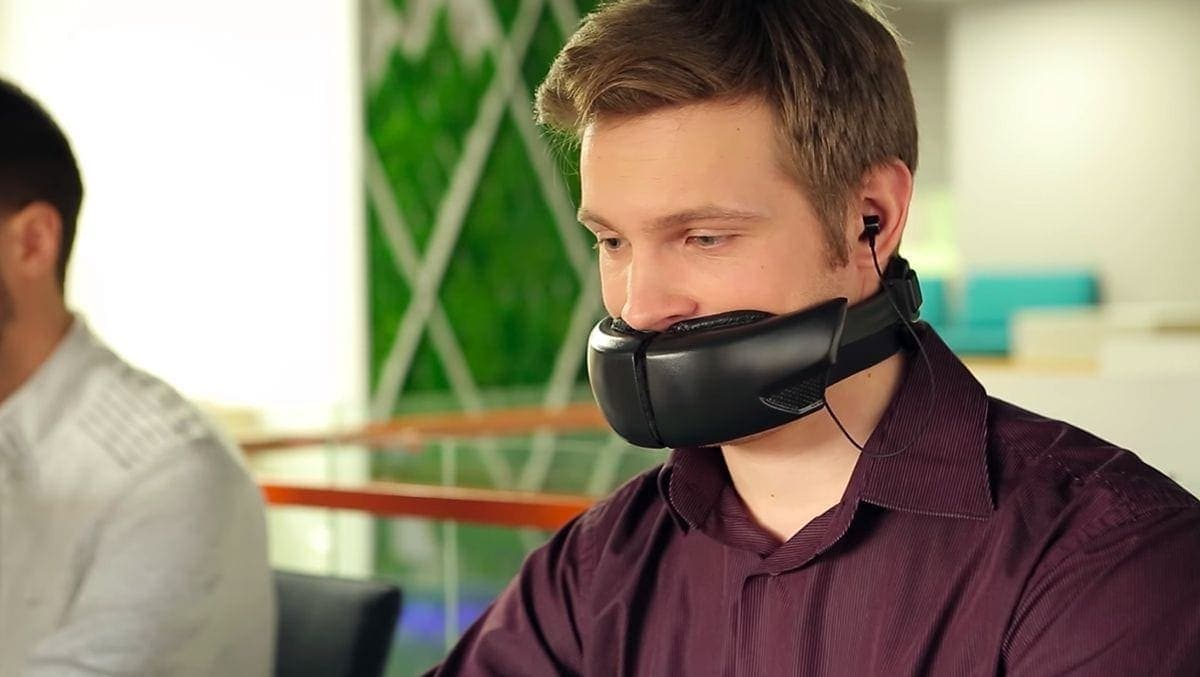 HushMe - Endlich geheime Gespräche in aller Öffentlichkeit | Gadgets | Was is hier eigentlich los? | wihel.de