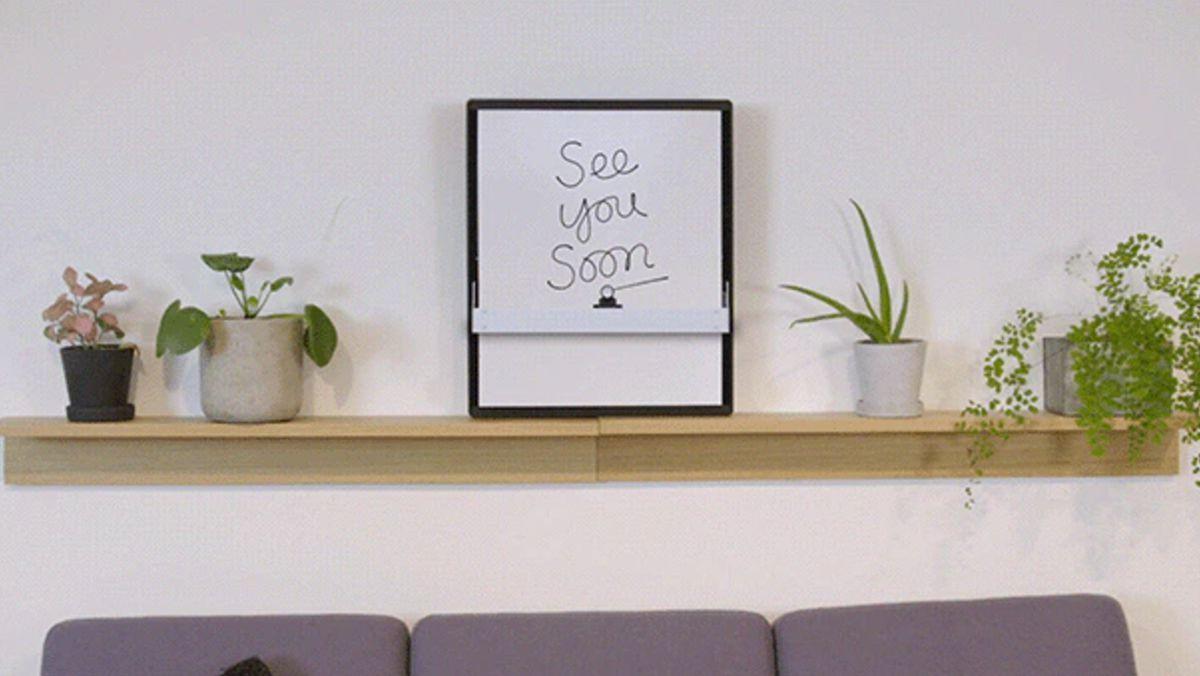 Joto malt Abwechslung an eure Wand | Gadgets | Was is hier eigentlich los?