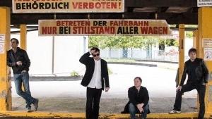 Kommando Elefant - Zentrum der Nacht | Musik | Was is hier eigentlich los? | wihel.de