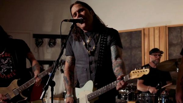Mike Tramp - Coming Home | Musik | Was is hier eigentlich los?