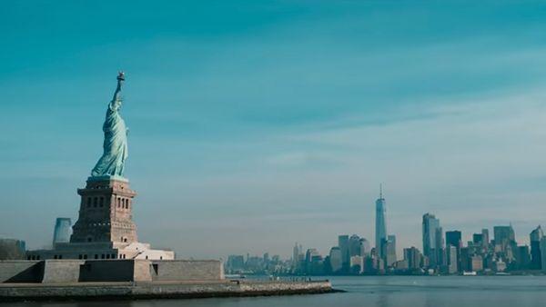 NEW YORK von Nils Hünerfürst | Travel | Was is hier eigentlich los?