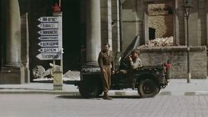 Potsdam 1945 - In Farbe und HD | Zeitgeschichte | Was is hier eigentlich los? | wihel.de