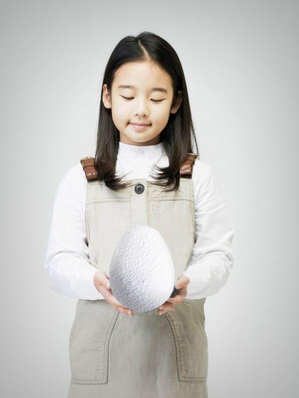 Reborn - Eine Pflanze aus einem Ei | Gadgets | Was is hier eigentlich los?