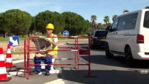 Rémi Gaillard als Bauarbeiter | Lustiges | Was is hier eigentlich los? | wihel.de