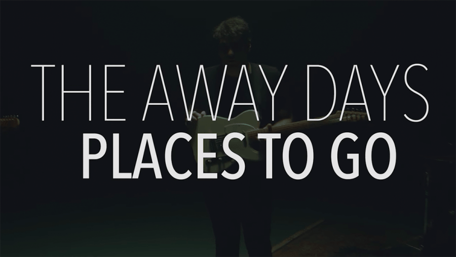 The Away Days - Places to Go | Musik | Was is hier eigentlich los?