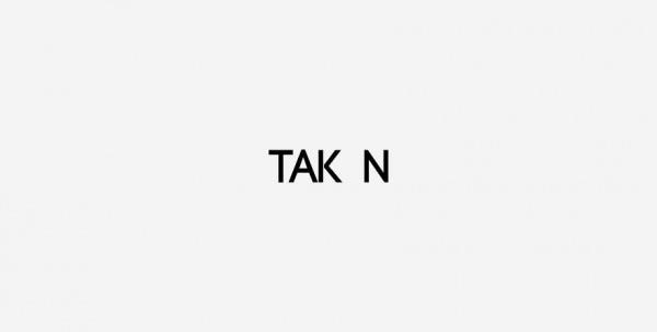 Tolle Typographoe-Spielchen: Filmtitel von Ali Najdi | Kino/TV | Was is hier eigentlich los? | wihel.de