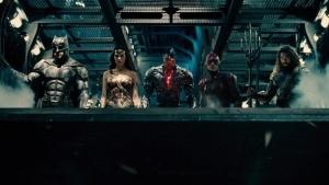 Trailer: Justice League | Kino/TV | Was is hier eigentlich los? | wihel.de