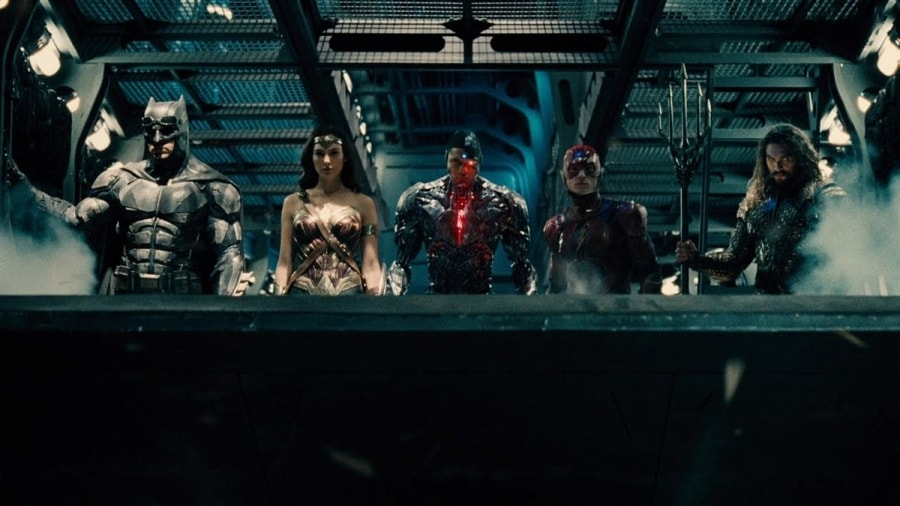 Trailer: Justice League | Kino/TV | Was is hier eigentlich los?