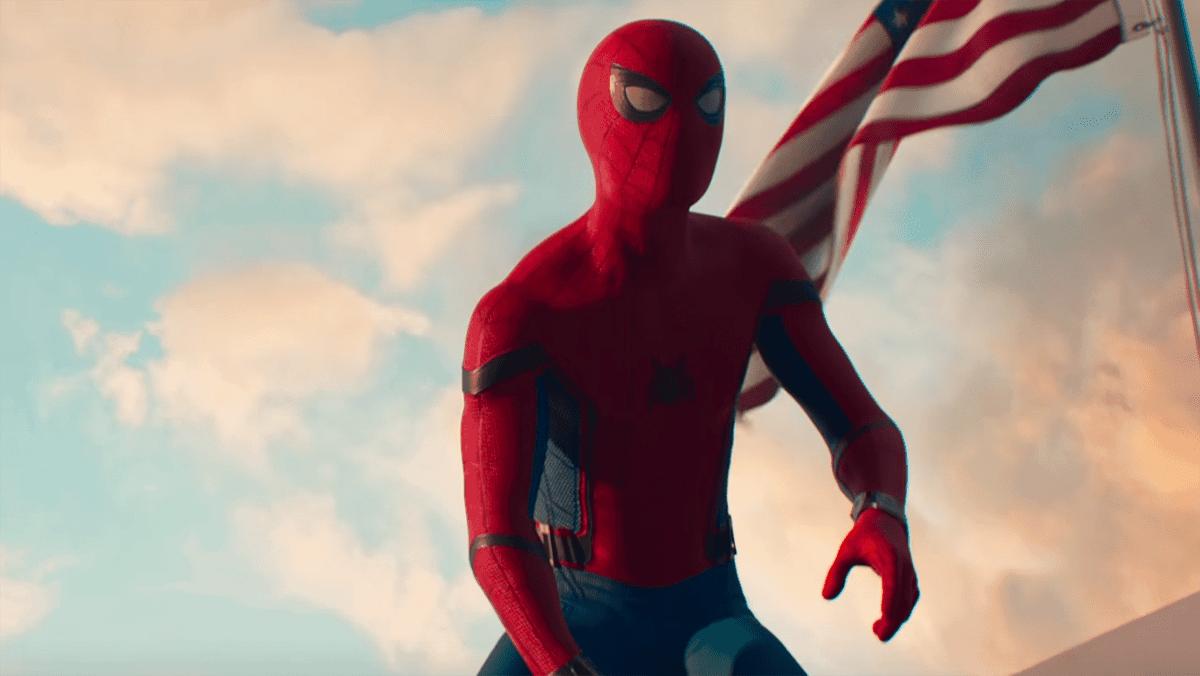 Trailer: Spider-Man - Homecoming   Kino/TV   Was is hier eigentlich los?