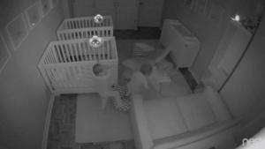 Was Kinder eigentlich machen, wenn sie schlafen sollen | Lustiges | Was is hier eigentlich los? | wihel.de