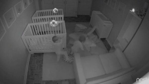 Was Kinder eigentlich machen, wenn sie schlafen sollen | Lustiges | Was is hier eigentlich los?