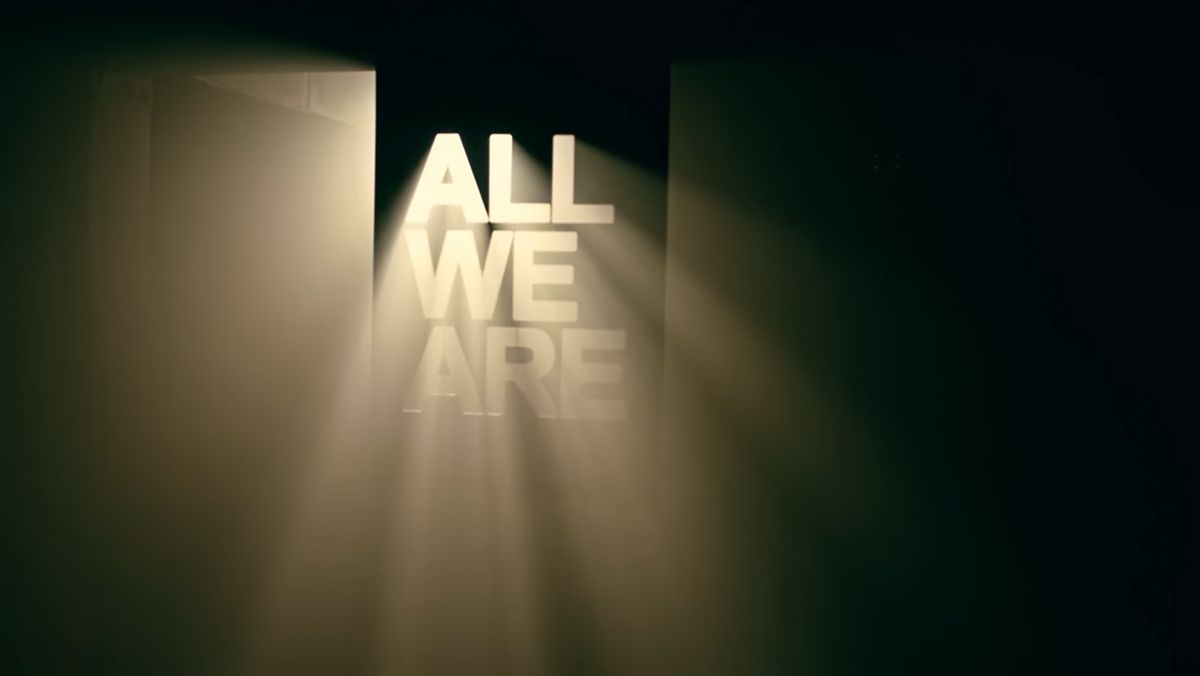 All We Are - Burn It All Out | Musik | Was is hier eigentlich los?