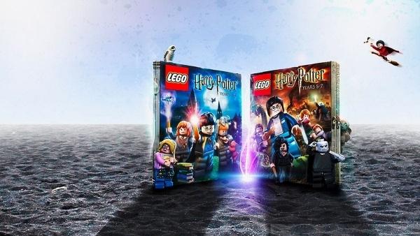 Angespielt (03): LEGO Harry Potter für die PS4 | Kolumne | Was is hier eigentlich los? | wihel.de