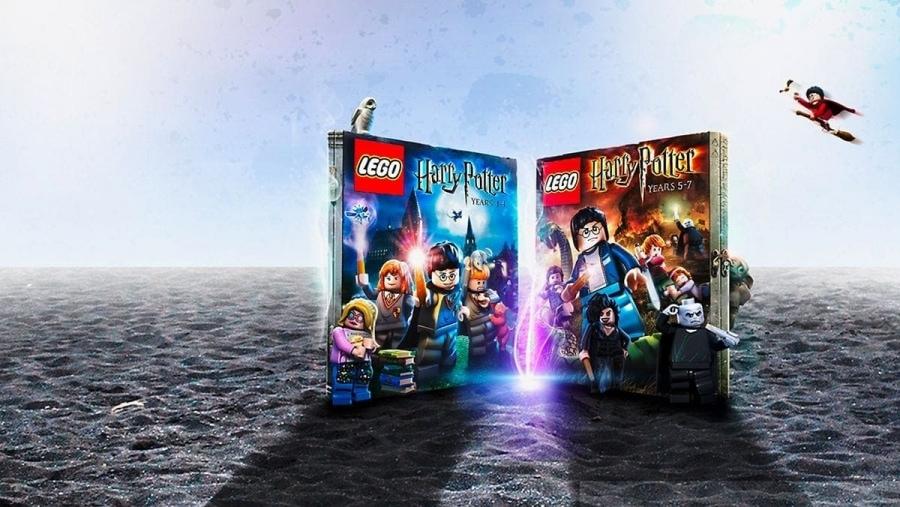 Angespielt (03): LEGO Harry Potter für die PS4   Kolumne   Was is hier eigentlich los?