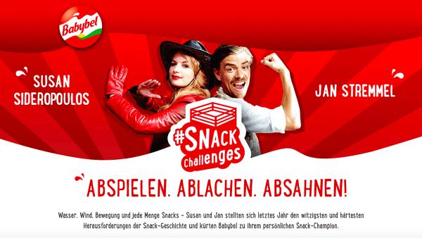 Gewinnspiel: Der Champion unter den Snacks ist ... Babybel! | sponsored Posts | Was is hier eigentlich los? | wihel.de