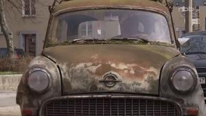 Ein Opel, der 40 Jahre lang nicht gewaschen wurde | Gadgets | Was is hier eigentlich los?
