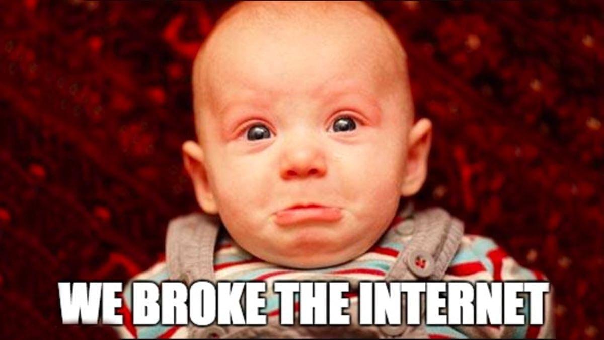 Gedanken-Tüdelüt (54): Wir machen uns das Internet selbst kaputt | Kolumne | Was is hier eigentlich los?