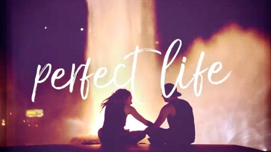 Levina - Perfect Life   Musik   Was is hier eigentlich los?