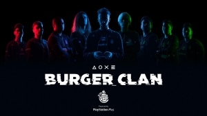 Per Playstation Burger bestellen - Burger Clan | Nerd-Kram | Was is hier eigentlich los?