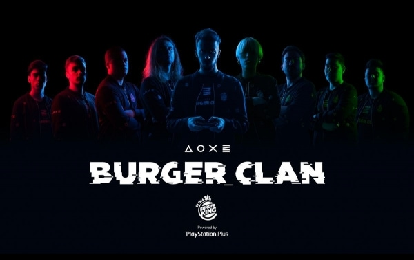 Per Playstation Burger bestellen - Burger Clan | Nerd-Kram | Was is hier eigentlich los? | wihel.de