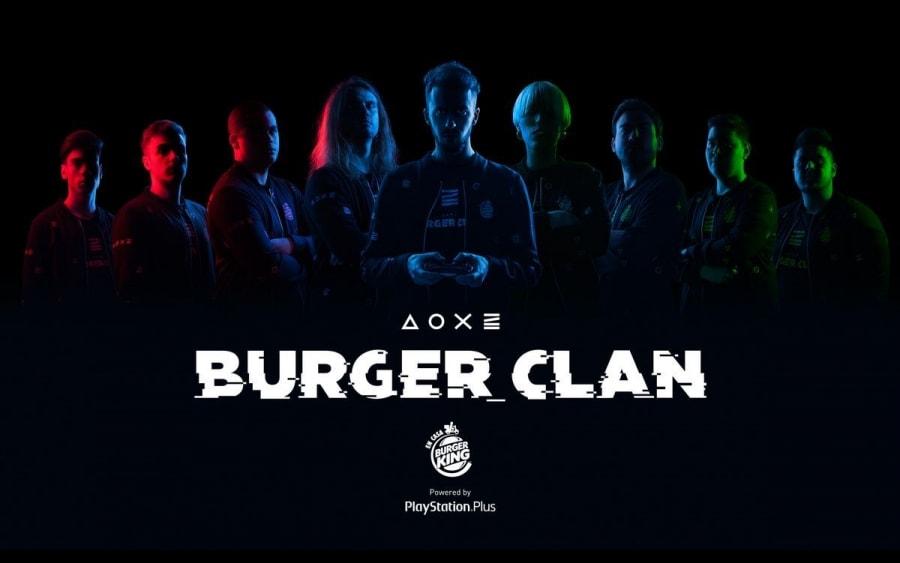 Per Playstation Burger bestellen - Burger Clan | Nerd-Kram | Was is hier eigentlich los?