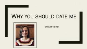 Per Powerpoint-Präsentation um ein Date fragen | Mädchenkram | Was is hier eigentlich los? | wihel.de