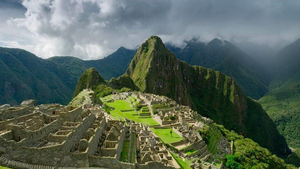 Peru in 8K | Travel | Was is hier eigentlich los?