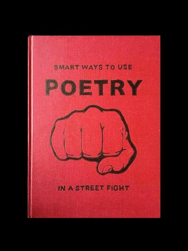 Poesie im Straßenkampf | Lustiges | Was is hier eigentlich los?