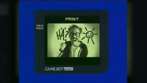 Snapchat? Gameboy Camera! | Gadgets | Was is hier eigentlich los? | wihel.de