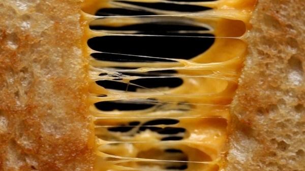 The Art Of Grilled Cheese | Essen und Trinken | Was is hier eigentlich los?