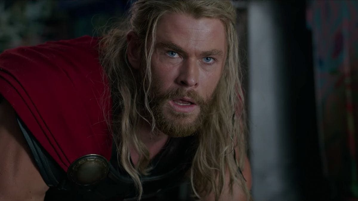 Trailer: Thor - Ragnarok | Kino/TV | Was is hier eigentlich los?