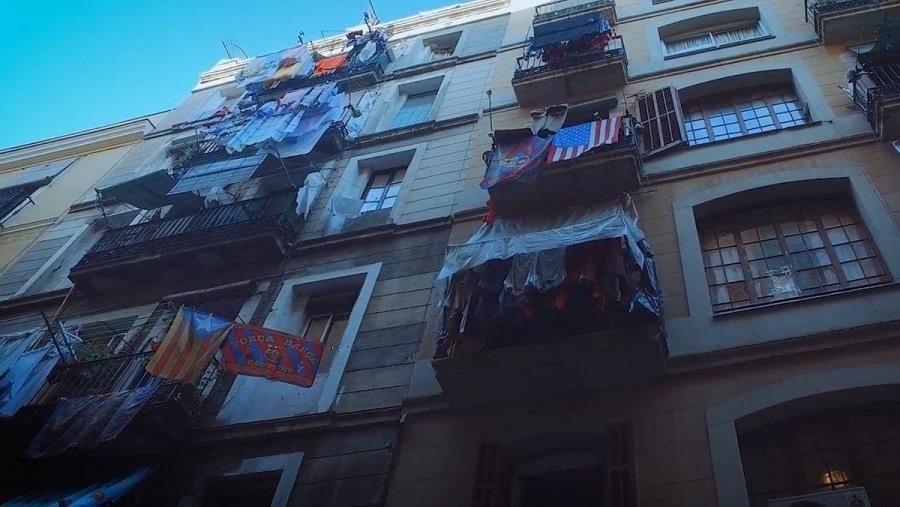 Viu Barcelona   Travel   Was is hier eigentlich los?