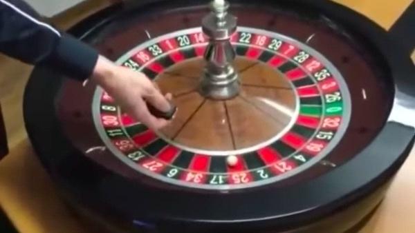 Warum man nie beim Roulette gewinnt | WTF | Was is hier eigentlich los? | wihel.de