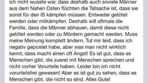 Wie ein Wunder: Ein Hasskommentator kommt zur Einsicht | Geschichten aus'm Alltag | Was is hier eigentlich los? | wihel.de