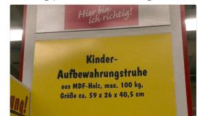 Wohin nur mit nervigen Kindern? | Lustiges | Was is hier eigentlich los? | wihel.de