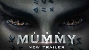 Zweiter Trailer: Die Mumie | Kino/TV | Was is hier eigentlich los? | wihel.de