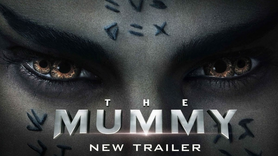 Zweiter Trailer: Die Mumie | Kino/TV | Was is hier eigentlich los?