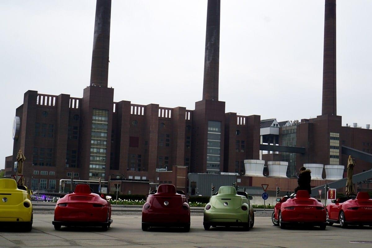 wihel on Tour (01) - Unser Aufenthalt in Wolfsburg: The Ritz-Carlton, Autostadt und die Movimentos Festwochen | Travel | Was is hier eigentlich los?