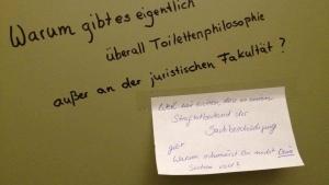 An der juristischen Fakultät gibt es nur Spießer | Lustiges | Was is hier eigentlich los? | wihel.de