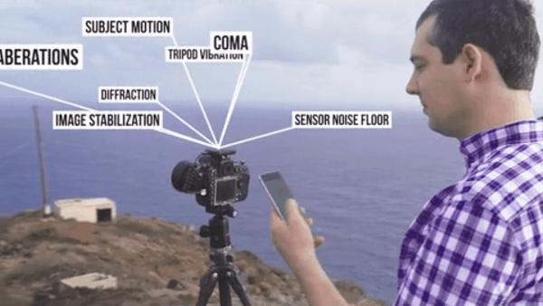 Arsenal: Ein intelligenter Kamera-Assistent für Foto-Noobs | Gadgets | Was is hier eigentlich los? | wihel.de