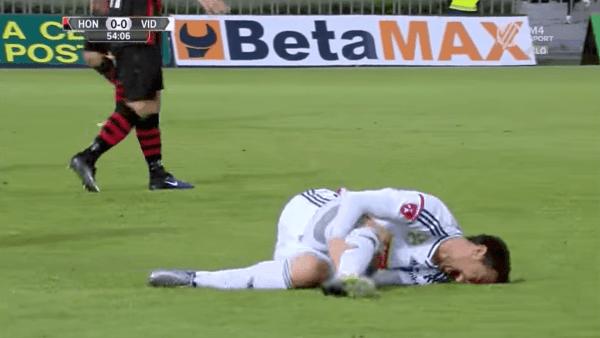 Danko Lazović: der sterbende Schwan des Fußballs | WTF | Was is hier eigentlich los? | wihel.de