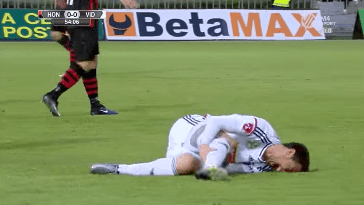 Danko Lazović: der sterbende Schwan des Fußballs | WTF | Was is hier eigentlich los?