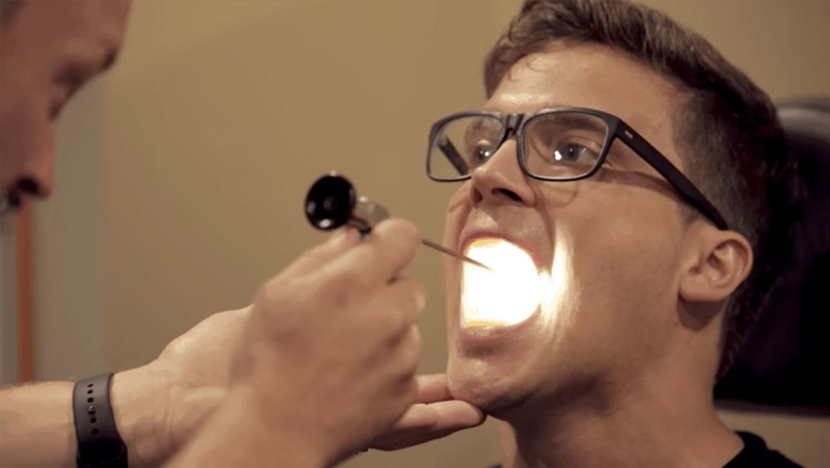 Einem Beatboxer in den Hals geschaut | Awesome | Was is hier eigentlich los?