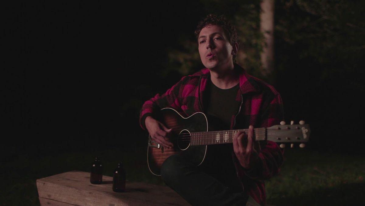 FLINN - The Lost Weekend | Musik | Was is hier eigentlich los?