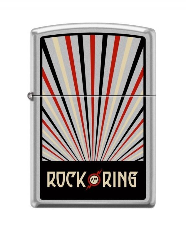 Gewinnspiel: Zippo-Feuerzeuge in der limitierten Rock am Ring-Edition | Awesome | Was is hier eigentlich los? | wihel.de